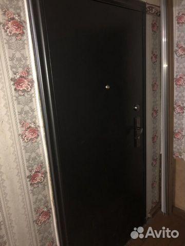 комната в кирпичном доме Карла Маркса 8