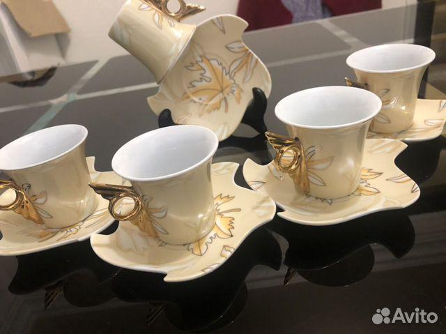 Кофейный набор купить 4