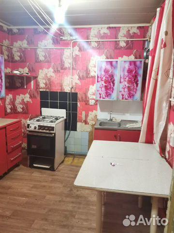 2-к квартира, 39 м², 2/2 эт. 89678237930 купить 8