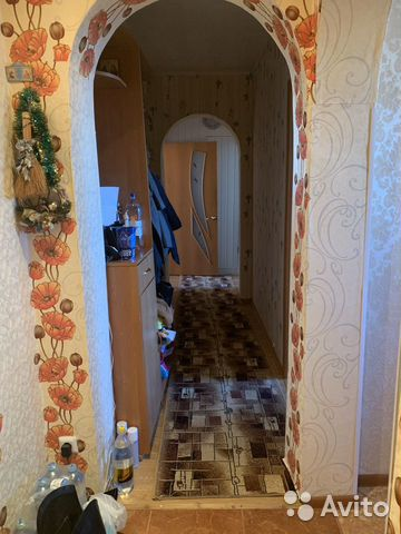 3-bedroom, 56.7 m2, 4/5 floor. 89113737457 buy 10