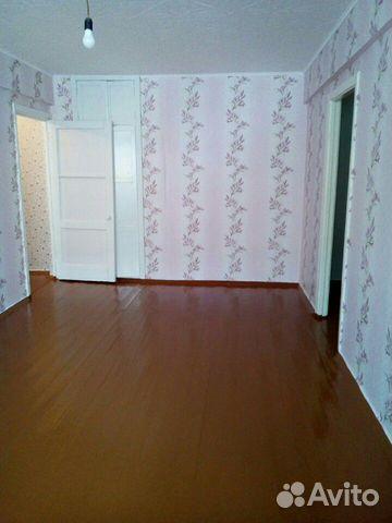 3-к квартира, 50 м², 1/5 эт. 89126713031 купить 8
