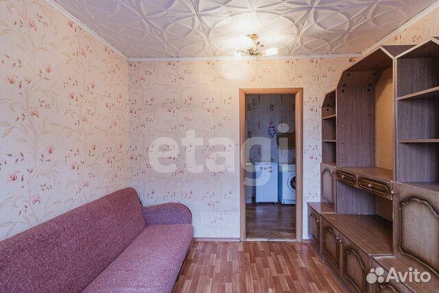 Комната 18 м² в 4-к, 4/9 эт. 89217146141 купить 1