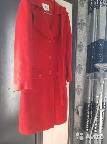 Пальто  89145245570 купить 2