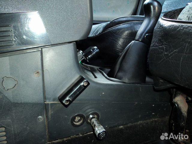 Блокиратор на кпп bear-lock на ваз 2110-2112  89199013204 купить 5