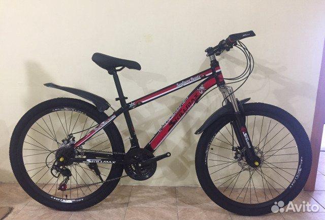 89527559801 Новый велосипед 21 скорость