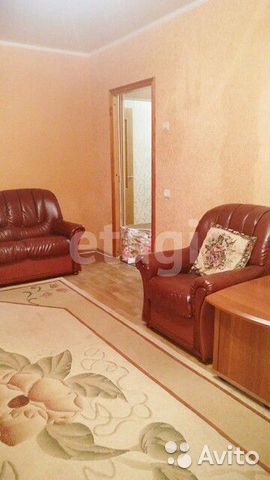 2-к квартира, 53 м², 9/10 эт. купить 10
