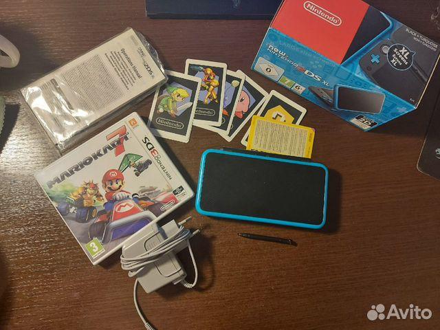 New Nintendo 2DS XL buy 2