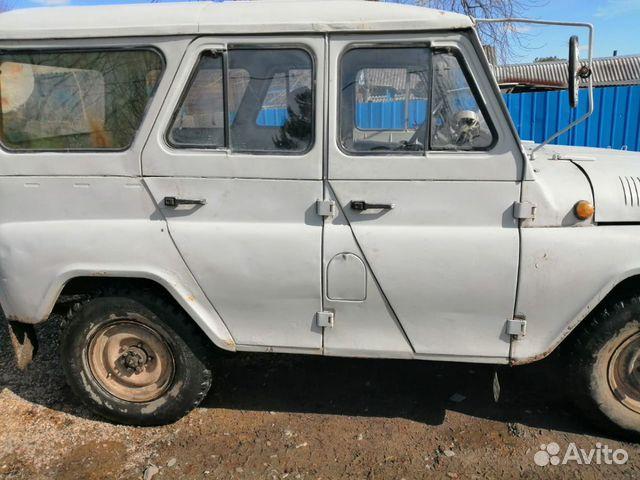 УАЗ 31514, 1996 купить 6