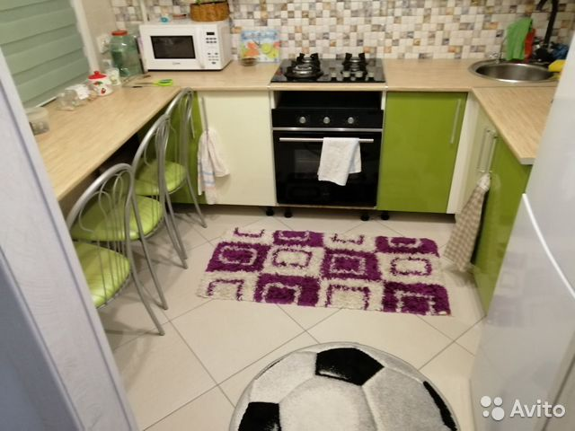 3-к квартира, 62 м², 4/5 эт. 89130390312 купить 5