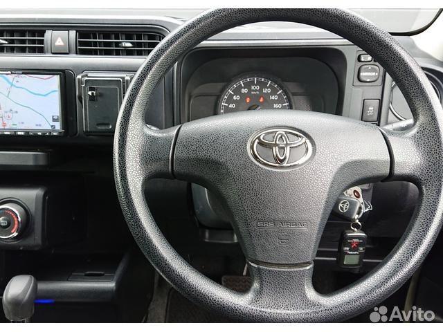 Toyota Probox, 2017 89502827030 купить 8