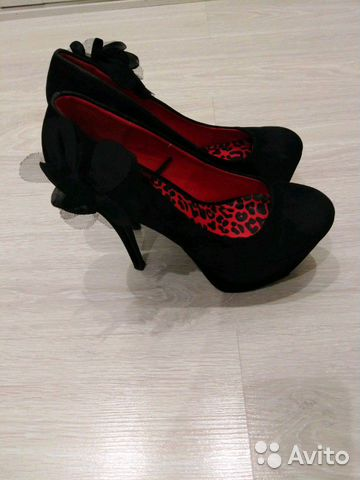 Туфли новые  купить 2