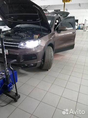 Volkswagen Touareg, 2010 89613553412 купить 9