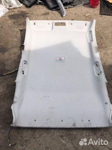 89307139175 Потолок Mazda 3 BK LF 2003 - 2009