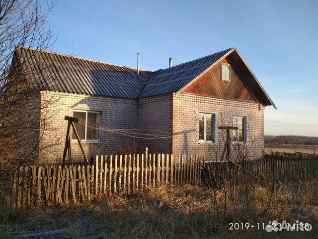 Дом 87 м² на участке 25 сот. 89011197808 купить 1