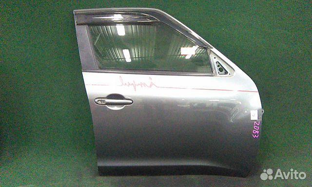 Nissan Juke / Ниссан Джук дверь передняя правая  89273054300 купить 1