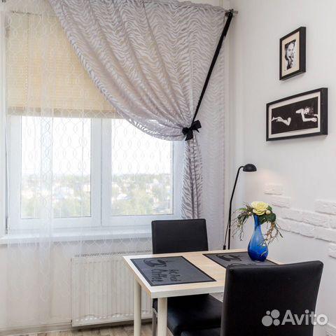 1-к квартира, 36 м², 11/15 эт. 89535459798 купить 1