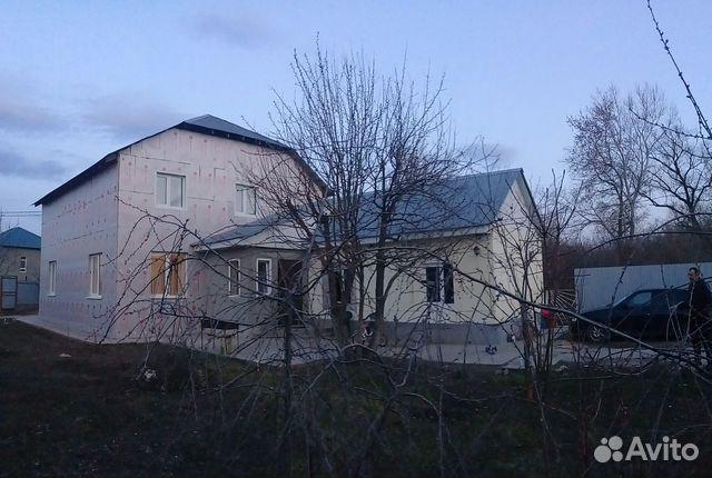 Дом 180 м² на участке 6 сот. купить 1