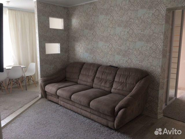 2-room apartment, 65 m2, 10/10 FL. 89587391215 buy 6