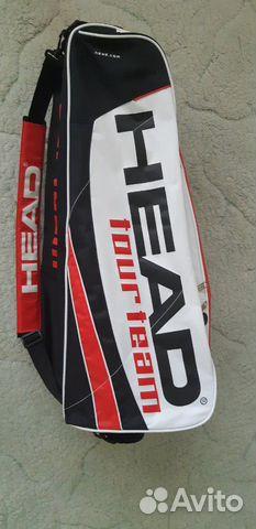 Tennis bag 89138580964 buy 1