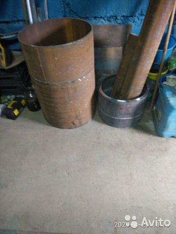 Обрезь труб 89194859081 купить 3