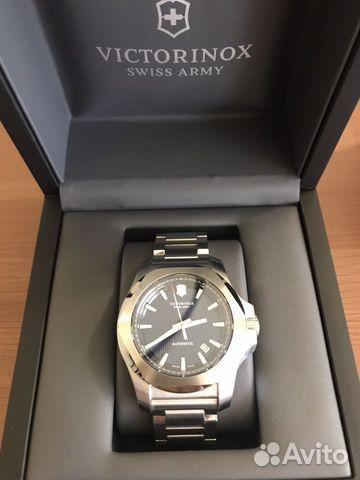Часы victorinox продам часы ломбард rado сдать