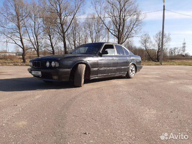 BMW 5 серия, 1993 89612452991 купить 4