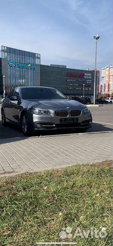 BMW 5 серия, 2014 89100408254 купить 6