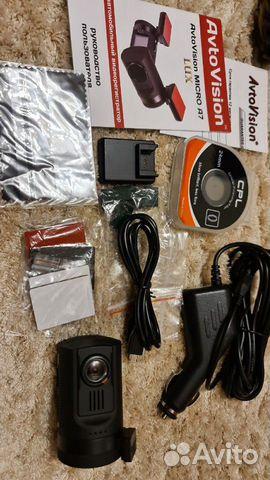 AvtoVision micro A7 LUX купить 5