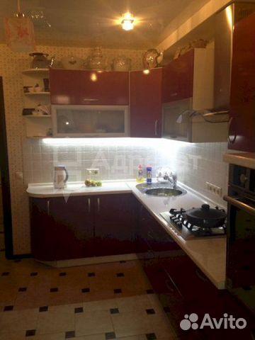 3-к квартира, 73.3 м², 6/9 эт. 89377113975 купить 2