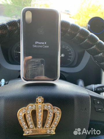 Продам Apple Case iPhone X/XS