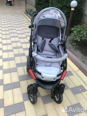 Детская коляска  89286906999 купить 4