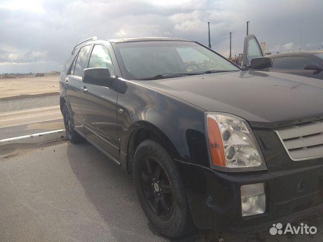 Cadillac SRX, 2007 89825112061 купить 3