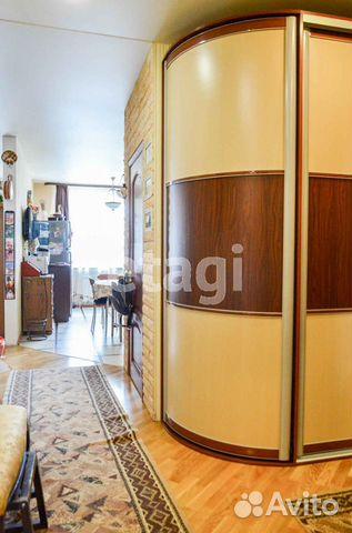 3-к квартира, 94.7 м², 2/8 эт. 89201009912 купить 7