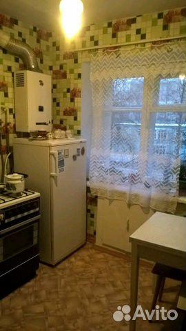 2-к квартира, 44 м², 3/5 эт. 89026716332 купить 2