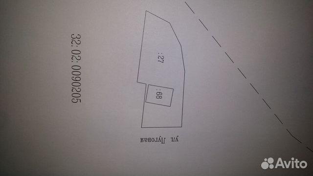 Дом 107 м² на участке 12.5 сот. 89006904115 купить 2
