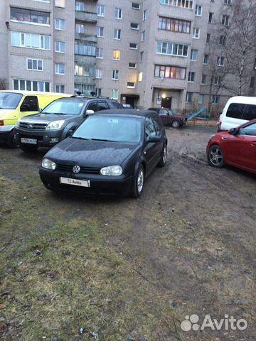 Volkswagen Golf, 1999 89116303861 купить 1