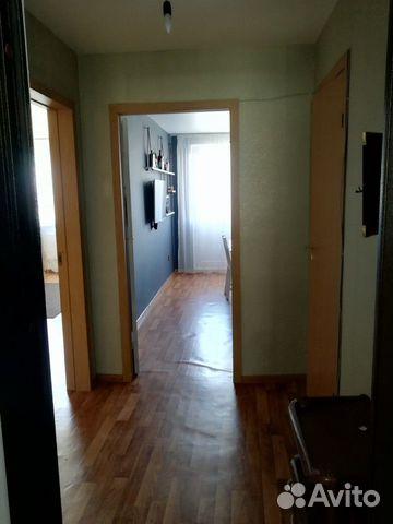1-к квартира, 49 м², 8/9 эт.