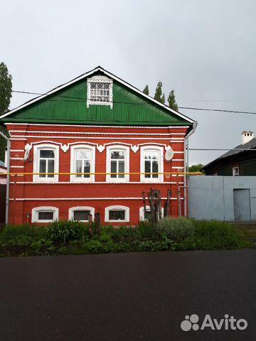 Дом 165 м² на участке 6 сот. 89027337678 купить 1