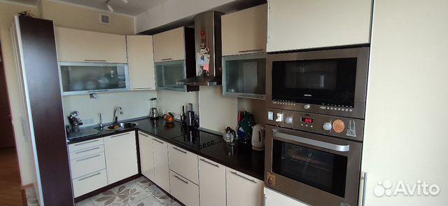 3-к квартира, 83 м², 16/17 эт. купить 1