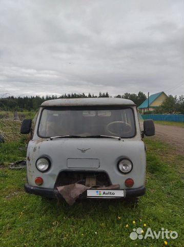 УАЗ 3303, 1991