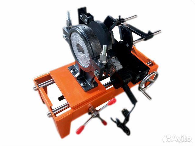 Электромуфтовый сварочный аппарат