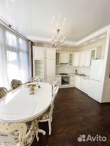 3-к квартира, 80 м², 5/10 эт. 89052476286 купить 8