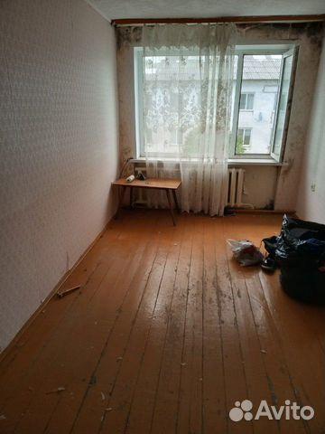 1-к квартира, 29 м², 2/2 эт.