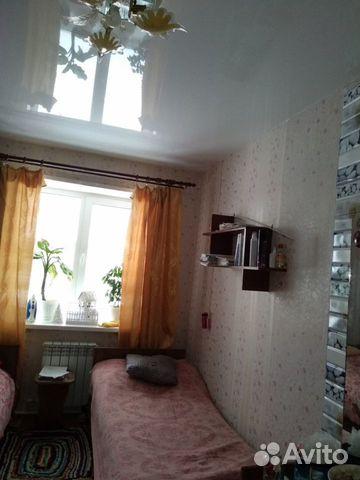 2-к квартира, 45 м², 2/2 эт. 89501532435 купить 6