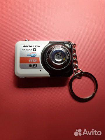 Компактная миникамера купить 1