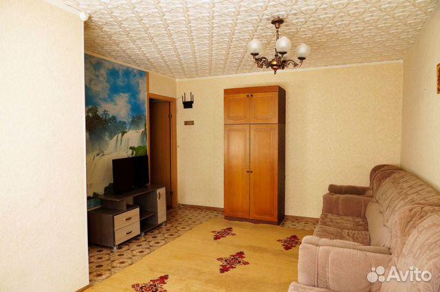 2-к квартира, 43 м², 1/5 эт. 89130842247 купить 3