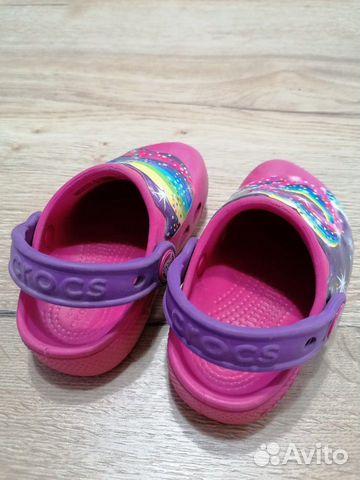 Босоножки crocs  89377408875 купить 3