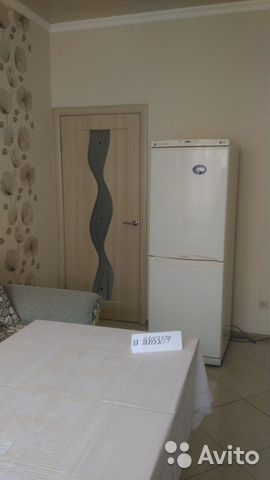 1-к квартира, 30 м², 3/4 эт. 89232069953 купить 2
