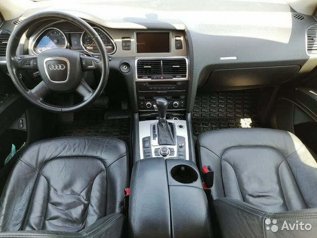 Audi Q7, 2007 89192511844 купить 7