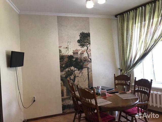 3-к квартира, 110 м², 2/10 эт.  89029988721 купить 3